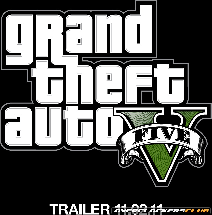 Grand Theft Auto V Trailer Coming Next Week