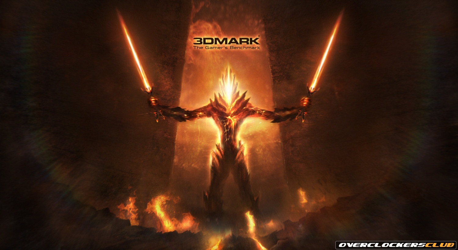 3DMark for Windows 8 Announced