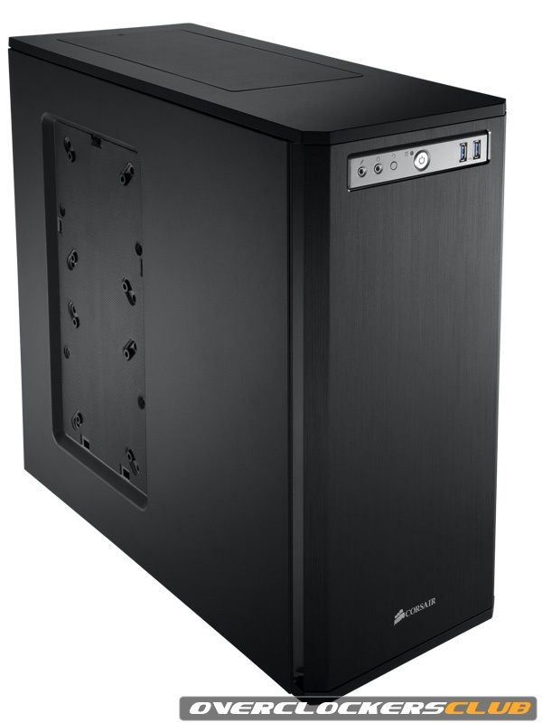 Corsair Announces a Bevy of New Products at CES 2012