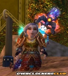 70-Year-Old Nerd Grandma is a WoW Guild Master