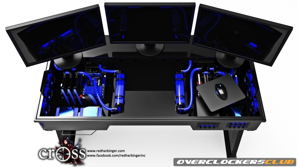 Worklog: Project UV Green PC - Overclockers Australia Forums