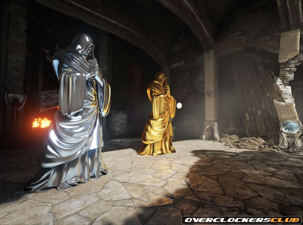First Details of Unreal Engine 4 Revealed