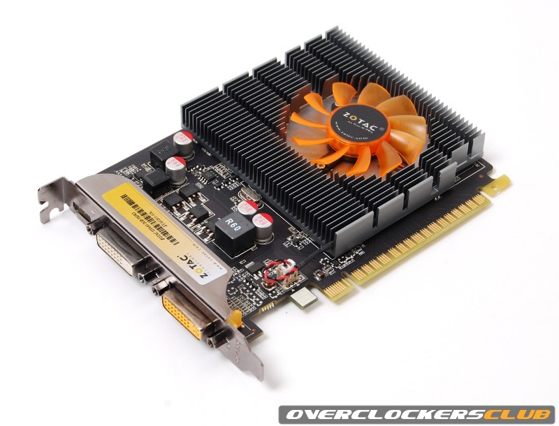 Zotac Releases GeForce GT 640 Graphics Card