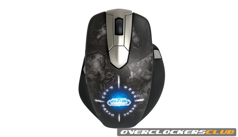 Steel Series Announces Several New Gaming Peripherals