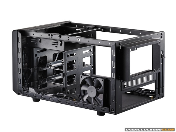 Cooler Master Announces Elite 120 Advanced Case