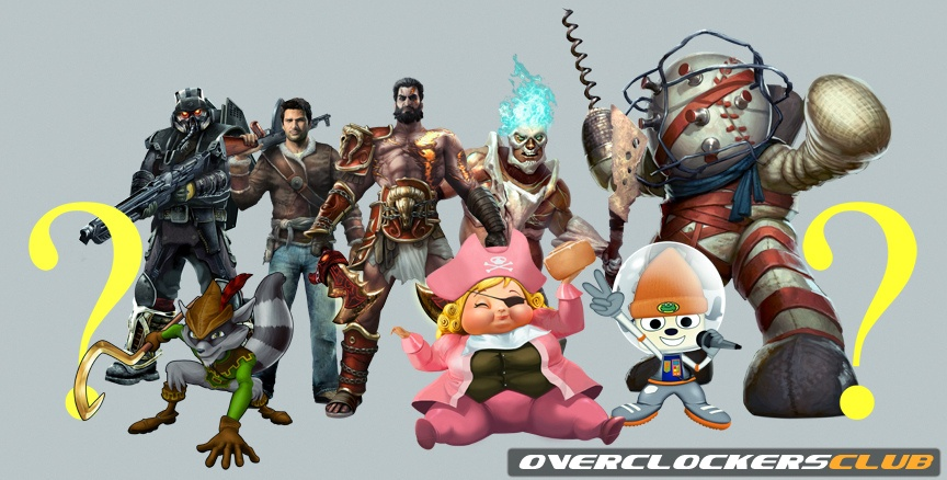 PlayStation All-Stars Battle Royale Lands October 23, 2012