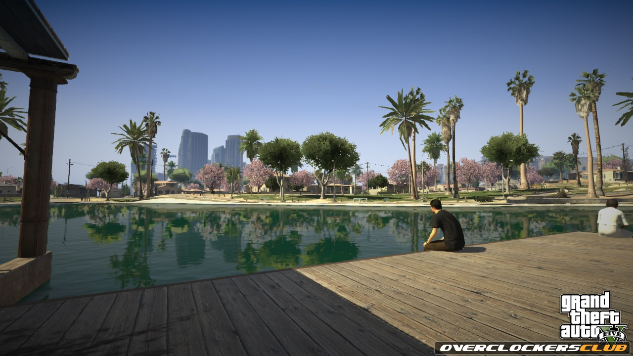 Rockstar Apologizes for Long Development Times - Releases Two New Screenshots of Grand Theft Auto V