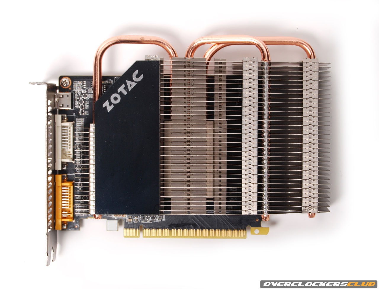 ZOTAC Announces GeForce GT 640 and 630 ZONE Editions
