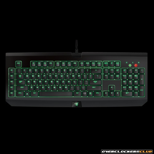 Razer Announces New Keyboards and Mouse