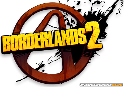Borderlands 2 PC Menu Screenshots Arrive to Show It's Not a Port