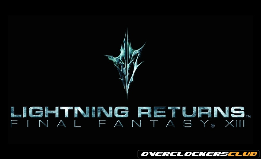 Square Enix Announces Lightning Returns: Final Fantasy XIII and 25th Anniversary Ultimate Box Collection