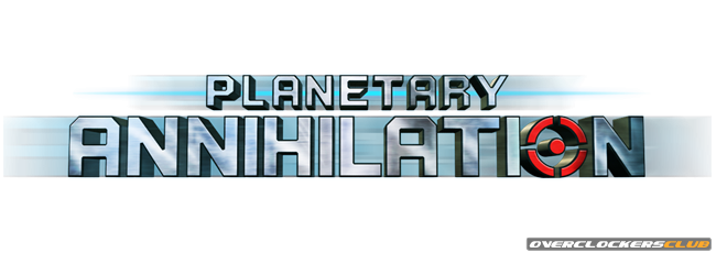 Planetary Annihilation Surpasses $1M on Kickstarter - New Stretch Goal Added