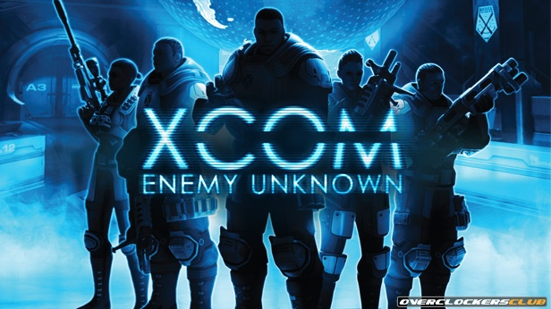 System Specifications and Steam Pre-Purchase Rewards Revealed for XCOM: Enemy Unknown