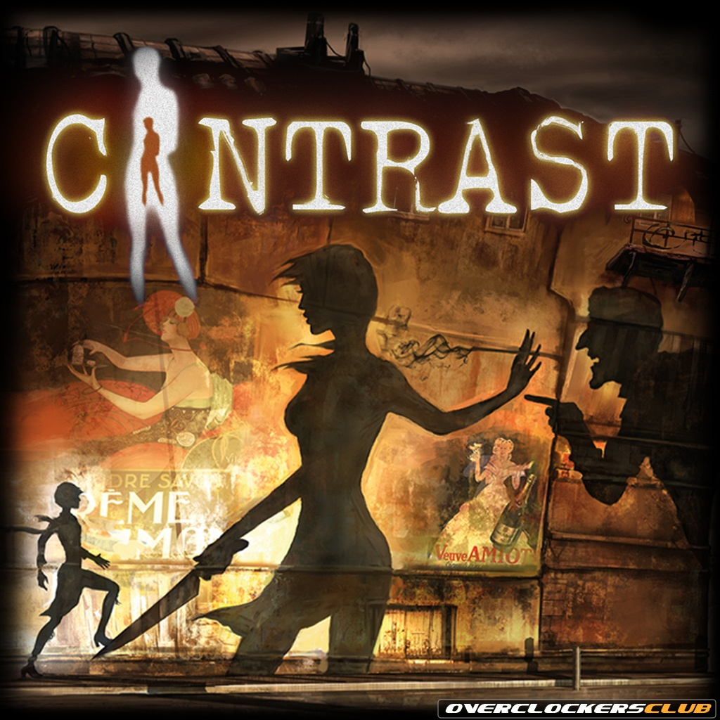 Steam Greenlight Spotlight: Contrast