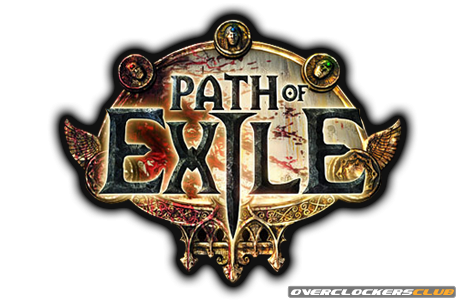 Path of Exile Opens its Doors This Weekend to a Public Stress Test