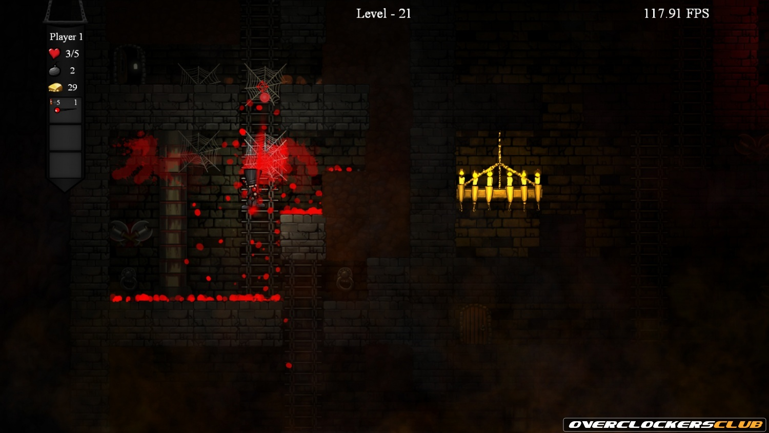 Steam Greenlight Spotlight: 99 Levels To Hell