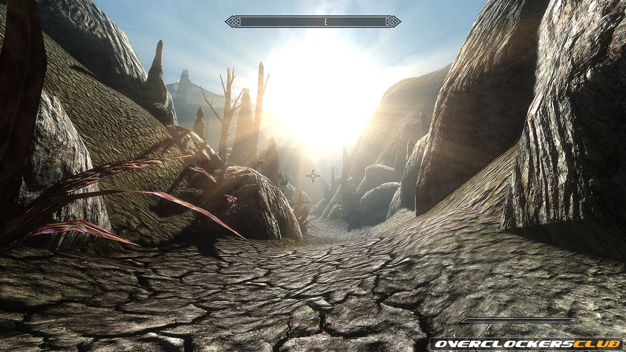 Skywind Mod Seeks to Bring Morrowind into Skyrim - Screenshots and Video Included