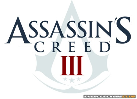 Assassin's Creed III Minimum System Requirements Revealed