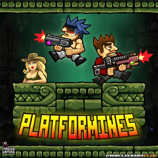 Steam Greenlight Spotlight: Platformines