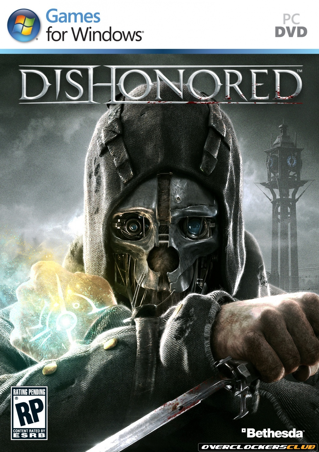 Dishonored's Awe-Inspiring Gameplay Wows Reviewers