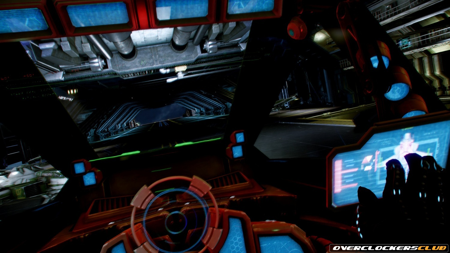 Creator of Wing Commander Announces Star Citizen - New Open-World Space Combat Sim