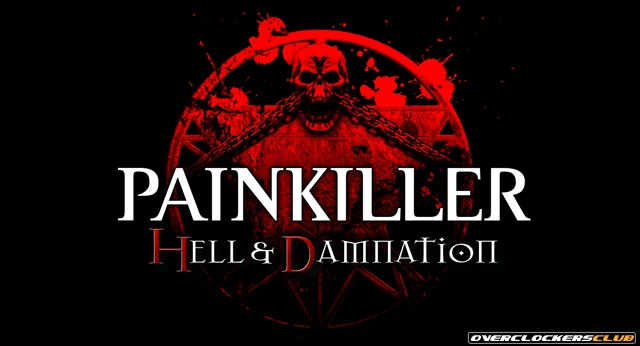 Painkiller Hell & Damnation Lands on Halloween for PC