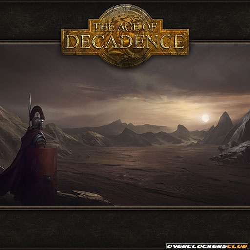 Steam Greenlight Spotlight: The Age of Decadence