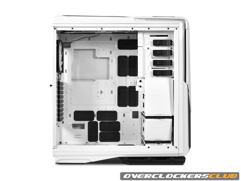 NZXT Introduces the New Phantom 820 Case