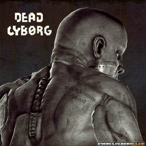 Steam Greenlight Spotlight: Dead Cyborg