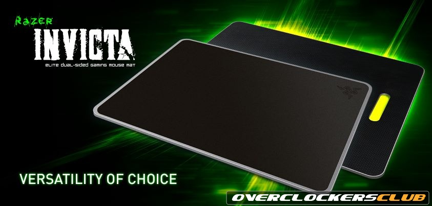 Razer Introduces Four New Mouse Pads