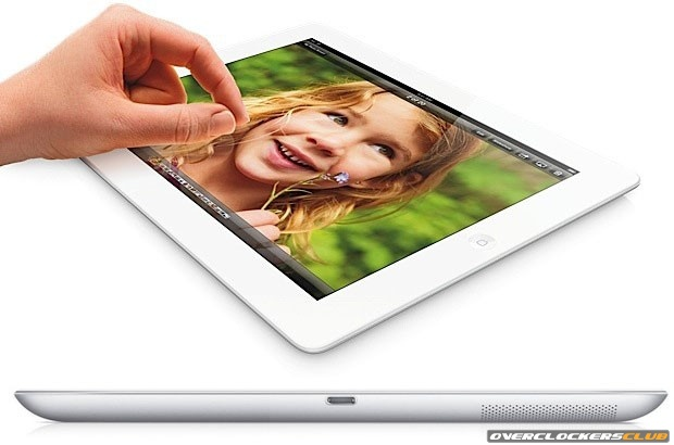 Apple Updates the MacBook Pro, Mac Mini, and iMac Lines; Announces Fourth Gen iPad and iPad Mini