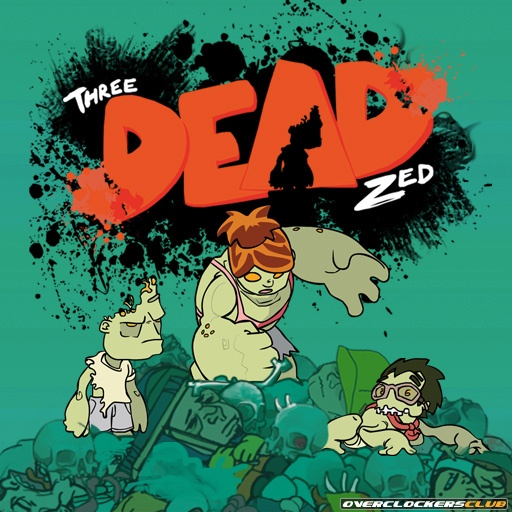 Steam Greenlight Spotlight: Three Dead Zed