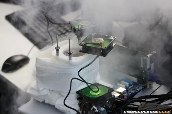 G.Skill TridentX Kit Overclocked to a World Record of 3,900MHz