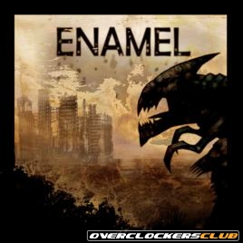 Steam Greenlight Spotlight: Enamel