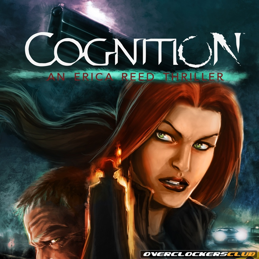 Steam Greenlight Spotlight: Cognition: An Erica Reed Thriller