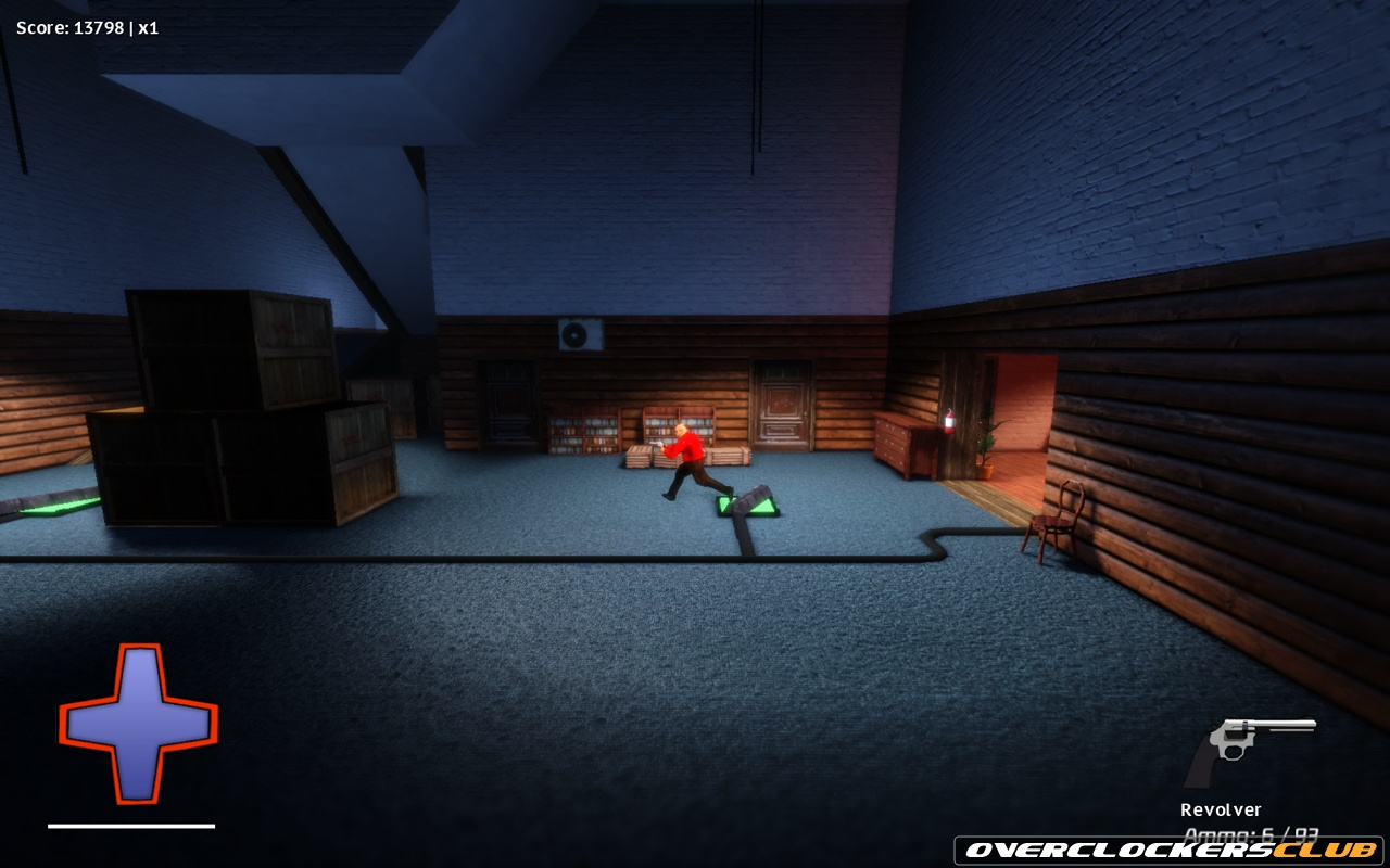 Steam Greenlight Spotlight: Freaky Green Sunshine