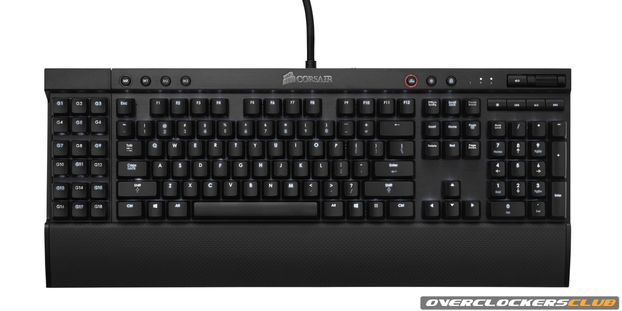Corsair Goes All Out on New Products During CES
