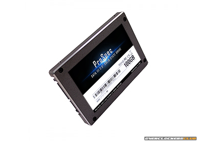 Mushkin Launches ProSpec Enterprise Class SSD Series