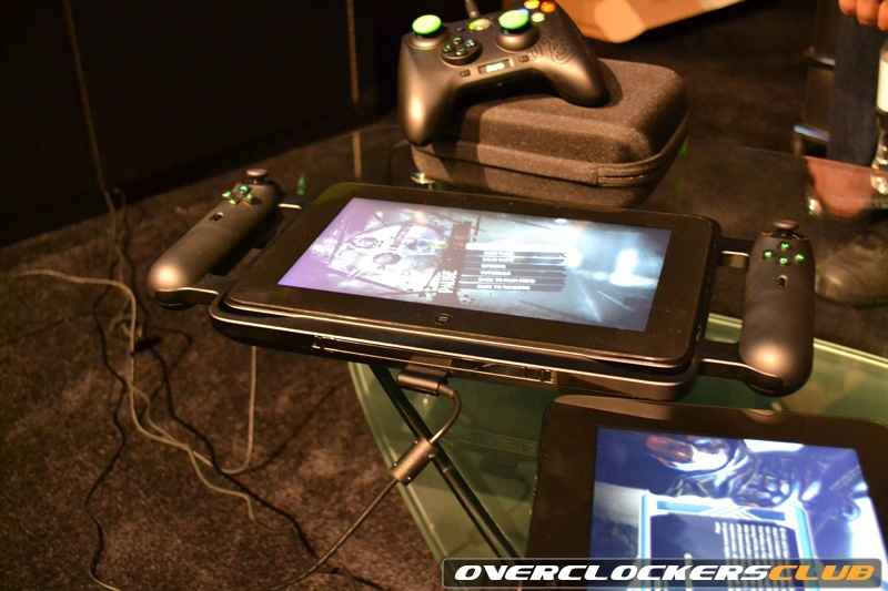 Steam Greenlight Spotlight: CES 2013