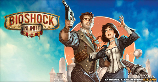 BioShock Infinite's System Requirements Revealed, Will Run on Intel HD 3000
