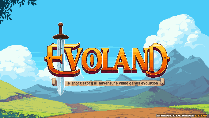 Steam Greenlight Spotlight: Evoland