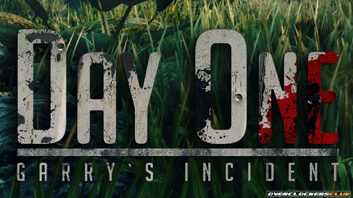 Day One: Garry's Incident Gets a Kickstarter