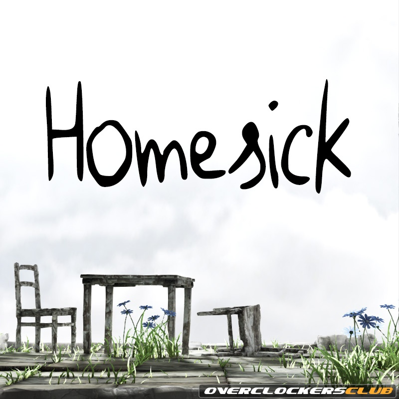 Steam Greenlight Spotlight: Homesick