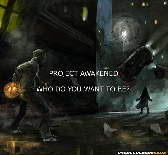 Steam Greenlight Spotlight: Project Awakened