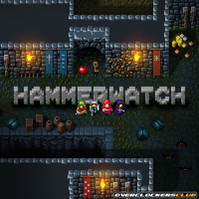 Steam Greenlight Spotlight: Hammerwatch