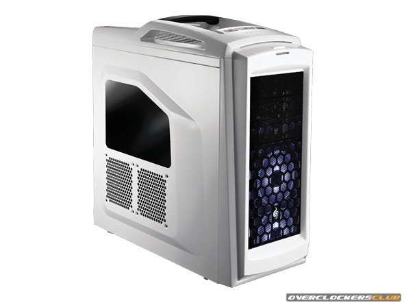Cooler Master Unveils Scout 2 Advanced Case