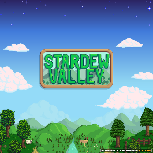 Steam Greenlight Spotlight: Stardew Valley
