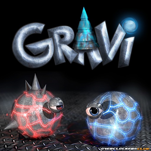 Steam Greenlight Spotlight: Gravi