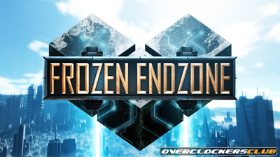 Steam Greenlight Spotlight: Frozen Endzone