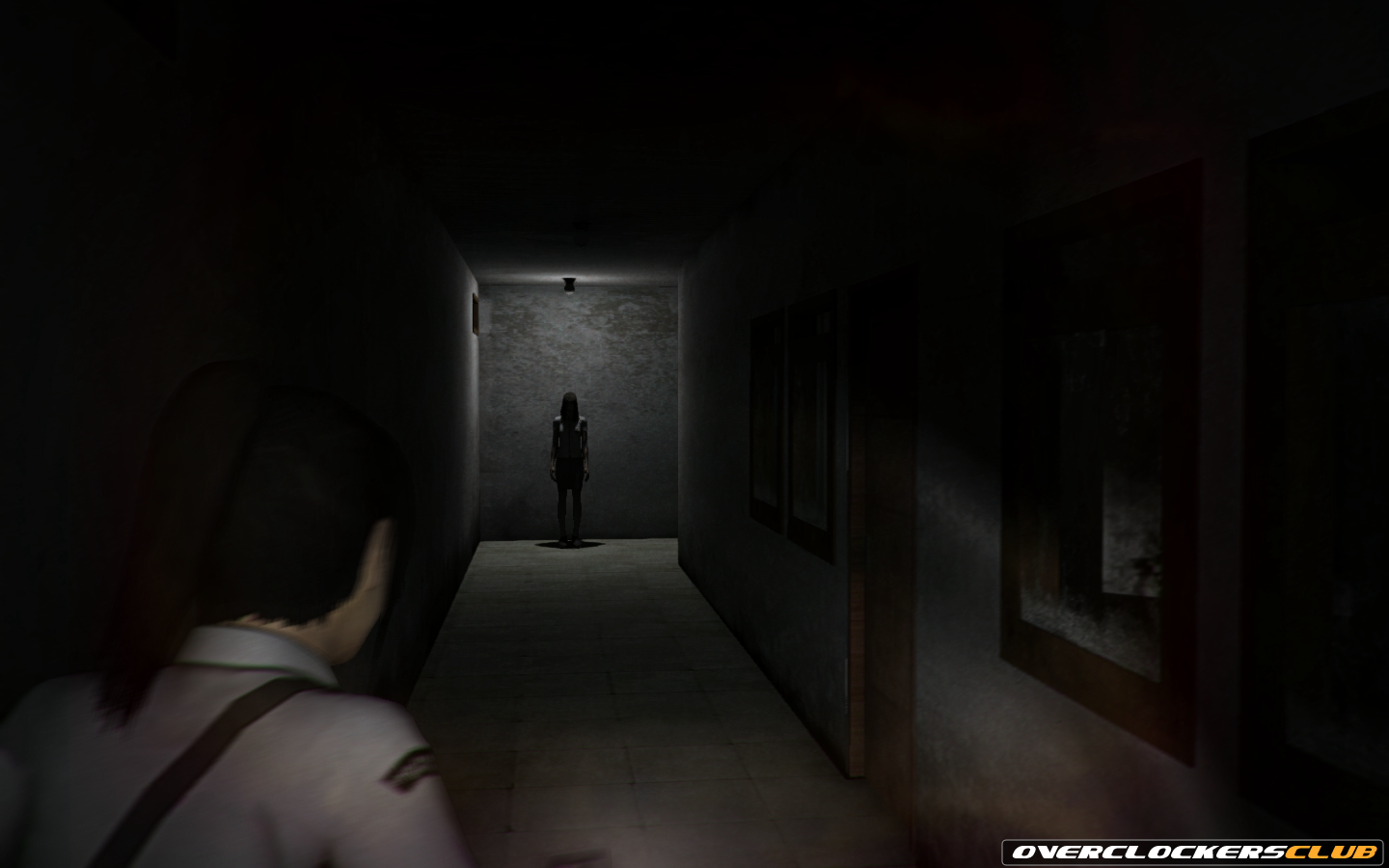 Steam Greenlight Spotlight: DreadOut